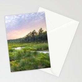 Stormossen Stationery Cards