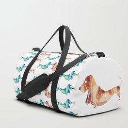 basset Duffle Bag