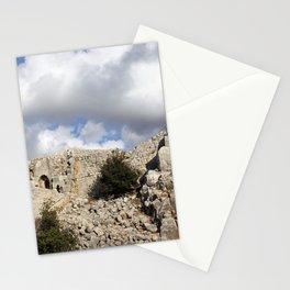 Nimrod Castle Stationery Cards