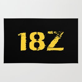 18Z Special Forces Rug