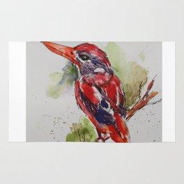 Kingfisher Rug