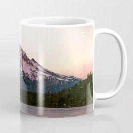 Getting Lost at the Lake Coffee Mug