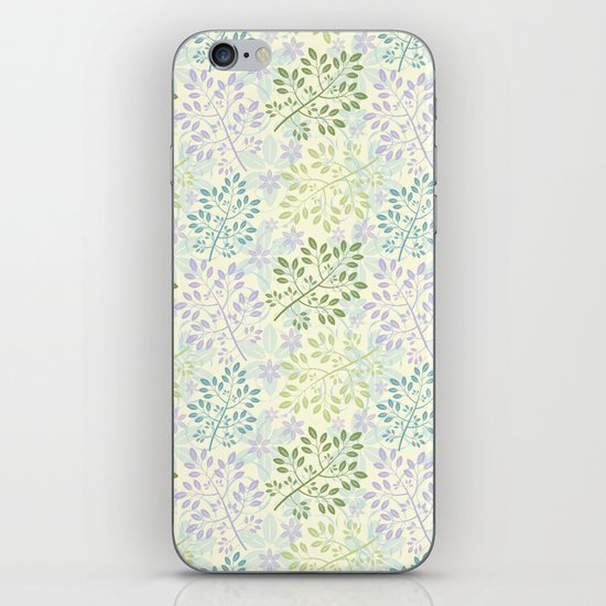 Les Femmes iPhone & iPod Skin