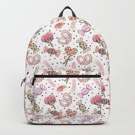 Lovely and sweet Backpack