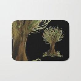 The Fortune Tree #2 Bath Mat