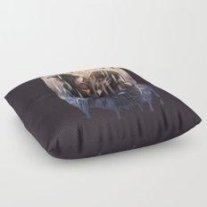 Vanessa & Ethan Floor Pillow