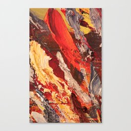 Matsuri Canvas Print