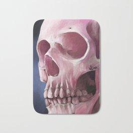 Skull 7 Bath Mat