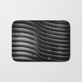 NIEMEYER | architect | Building Niemeyer Bath Mat