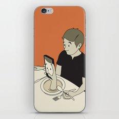 Foodporn iPhone & iPod Skin
