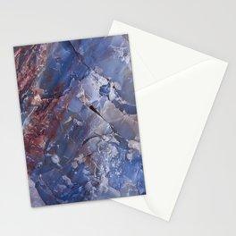 Petrified Wood Stationery Cards