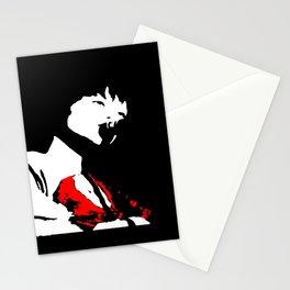 Shiina Ringo - Japanese singer Stationery Cards