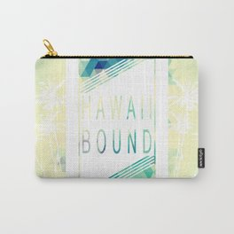 Hawaii Bound Carry-All Pouch