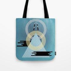 Born to Explore Pt3 Tote Bag
