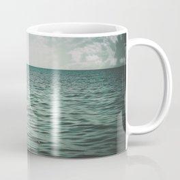 Into The Sea Of Lost Souls Coffee Mug