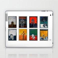 Rothbots (2) Laptop & iPad Skin