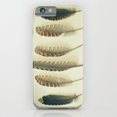 Feathers #2 Slim Case iPhone 6s
