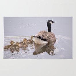 Swimming Lesson Rug