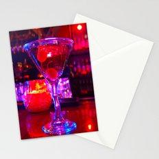 Martini aesthetics  Stationery Cards