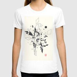 Composition #1 2016 T-shirt