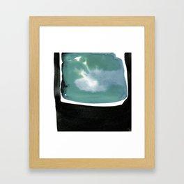 Introspection 2K by Kathy Morton Stanion Framed Art Print