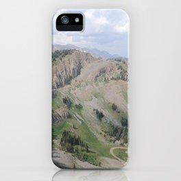 Jackson Hole, Wyoming iPhone Case