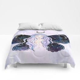Cosmic Fairy Comforters