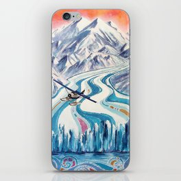 Regal Air Alaska iPhone Skin