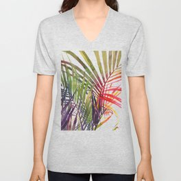 The Jungle vol 3 Unisex V-Neck