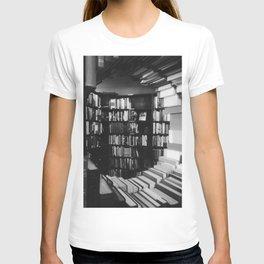 The Last Bookstore, Los Angeles, California  T-shirt