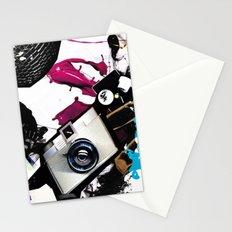 :: LOMO JUNKIE Stationery Cards