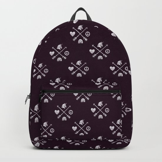 Sugar and Spice Compass Backpack