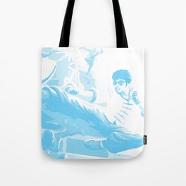 Lee Sin Tote Bag