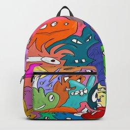 hehehehe Backpack