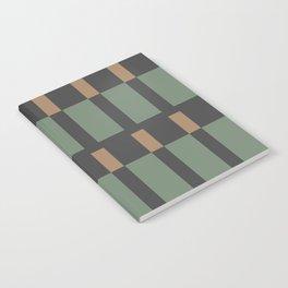 Dark Deco #society6 #decor #buyart Notebook