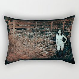 Gypsy Rectangular Pillow