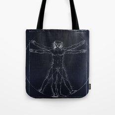 A sense of proportion Tote Bag