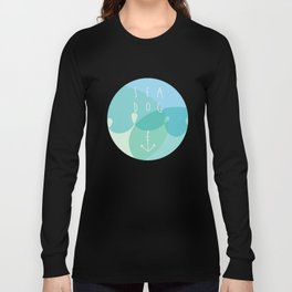 Sea Dog Long Sleeve T-shirt