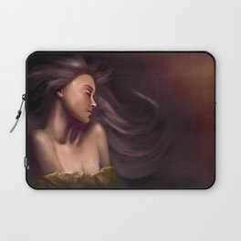 Eternity in an Hour Laptop Sleeve