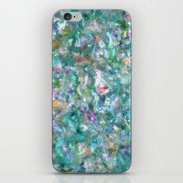 Mermaidia iPhone Skin