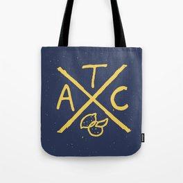 The Arcadia Club Tote Bag