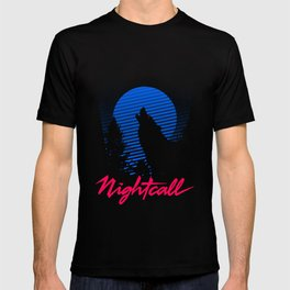 Nightcall T-shirt