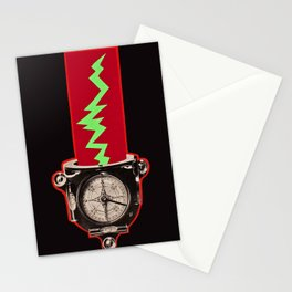 Reactors Stationery Cards