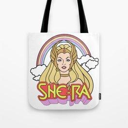 She-Ra Tote Bag