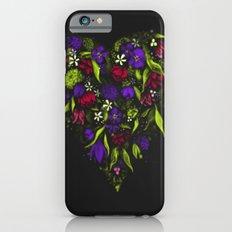 Still Heart Slim Case iPhone 6s