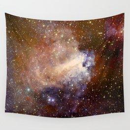 Deep-space nebula Wall Tapestry