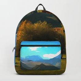 Kazbek Backpack