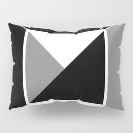 Minimal geometries in black and white. Abstract. Pillow Sham