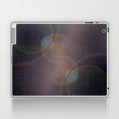 connection Laptop & iPad Skin