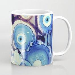 Evil Eye Tears Coffee Mug